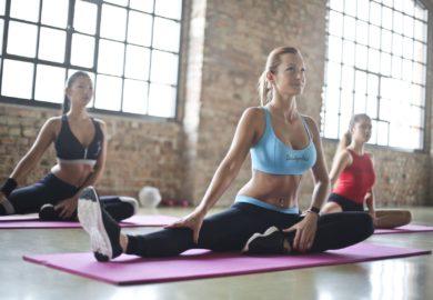 Skuteczny trening interwałowy  aby schudnąć