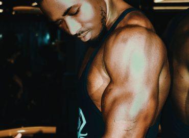 Jak ukształtować swój biceps ?