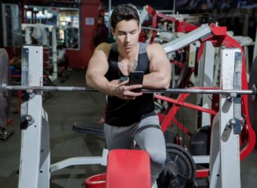 Wskazówki dla ćwiczących na siłowni