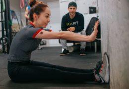 Wspomagacze treningowe