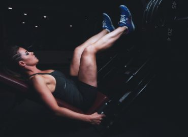 Trening typu cardio