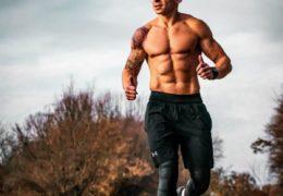 Jedzenie po treningu – czy można?