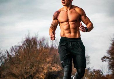Trening na nogi, który lepszy ?